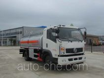 XGMA Chusheng CSC5123GJYE fuel tank truck