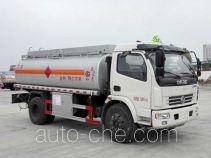 XGMA Chusheng fuel tank truck