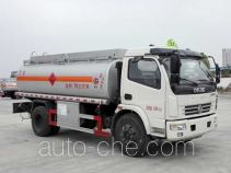 XGMA Chusheng CSC5127GJY5 топливная автоцистерна