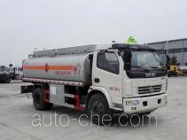 XGMA Chusheng CSC5127GJY5A топливная автоцистерна