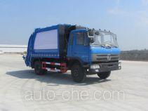 XGMA Chusheng CSC5128ZYSE garbage compactor truck
