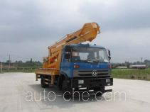 XGMA Chusheng CSC5129JGK24 aerial work platform truck