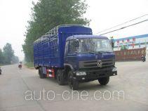 XGMA Chusheng CSC5160CSY грузовик с решетчатым тент-каркасом