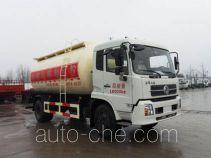 XGMA Chusheng CSC5160GFLD5 low-density bulk powder transport tank truck