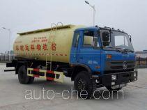 XGMA Chusheng CSC5160GFLE4 low-density bulk powder transport tank truck