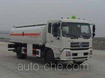 XGMA Chusheng CSC5160GJYDX5 fuel tank truck