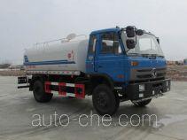 XGMA Chusheng CSC5160GPSES sprinkler / sprayer truck