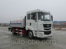 XGMA Chusheng CSC5160GSSH4 sprinkler machine (water tank truck)
