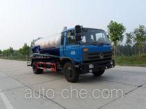 楚胜牌CSC5160GXWE4型吸污车