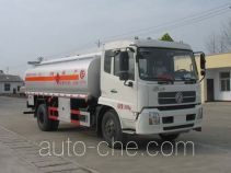 XGMA Chusheng CSC5160GYYDX5 oil tank truck