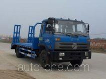 XGMA Chusheng CSC5160TPBE4 грузовик с плоской платформой