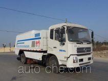 XGMA Chusheng CSC5160TSLD4 street sweeper truck