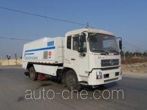 XGMA Chusheng CSC5160TXSD street sweeper truck