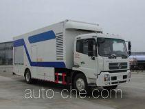 XGMA Chusheng CSC5160XDYD4 мобильная электростанция на базе автомобиля