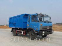 XGMA Chusheng CSC5160ZDJE4 docking garbage compactor truck