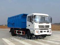 XGMA Chusheng docking garbage compactor truck