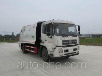 XGMA Chusheng CSC5160ZYSD5 garbage compactor truck