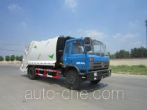 XGMA Chusheng CSC5160ZYSE4 garbage compactor truck