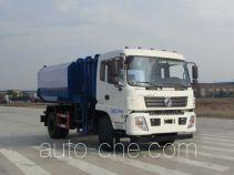 XGMA Chusheng CSC5160ZZZES5 мусоровоз с механизмом самопогрузки