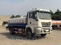 XGMA Chusheng CSC5161GPSS sprinkler / sprayer truck