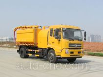 XGMA Chusheng CSC5161GQWD5 sewer flusher and suction truck