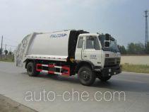 XGMA Chusheng CSC5161ZYS4 garbage compactor truck