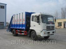 XGMA Chusheng CSC5160ZYSD4 garbage compactor truck