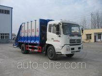 XGMA Chusheng CSC5161ZYSD garbage compactor truck