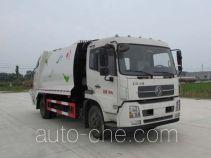 XGMA Chusheng CSC5161ZYSD5 garbage compactor truck