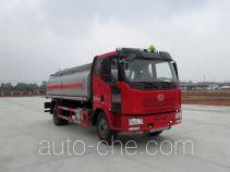 XGMA Chusheng CSC5162GJYC fuel tank truck