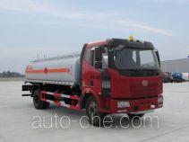 XGMA Chusheng CSC5162GYYC oil tank truck