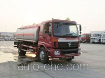 XGMA Chusheng CSC5163GYYB4A oil tank truck