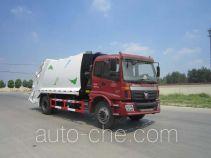 XGMA Chusheng CSC5163ZYSB4 garbage compactor truck