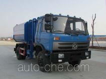 楚胜牌CSC5164ZZZEX型自装卸式垃圾车