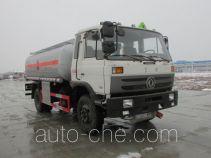 XGMA Chusheng CSC5168GYYE oil tank truck