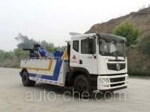 XGMA Chusheng CSC5168TQZEV автоэвакуатор (эвакуатор)