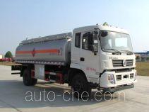 XGMA Chusheng CSC5180GJYESA топливная автоцистерна