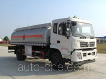 XGMA Chusheng CSC5180GJYESA fuel tank truck