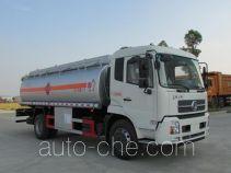 XGMA Chusheng CSC5180GYYD oil tank truck