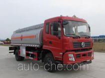 XGMA Chusheng CSC5180GYYES oil tank truck