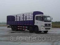 XGMA Chusheng CSC5240CSYD грузовик с решетчатым тент-каркасом