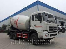 XGMA Chusheng CSC5251GJBA12 concrete mixer truck