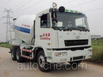 XGMA Chusheng CSC5250GJBH concrete mixer truck