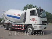 XGMA Chusheng CSC5250GJBH12 concrete mixer truck