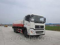 XGMA Chusheng CSC5250GPSD13 sprinkler / sprayer truck