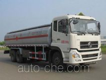 XGMA Chusheng CSC5250GYYD11 oil tank truck