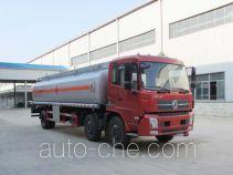 楚胜牌CSC5250GYYDB型运油车