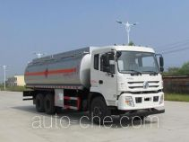 XGMA Chusheng CSC5250GYYE5 oil tank truck