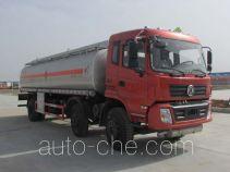 XGMA Chusheng CSC5250GYYEX oil tank truck