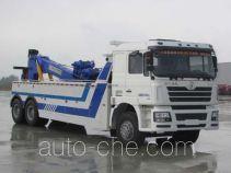 XGMA Chusheng CSC5250TQZST wrecker
